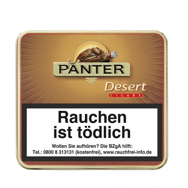 Panter Desert Ohne Filter