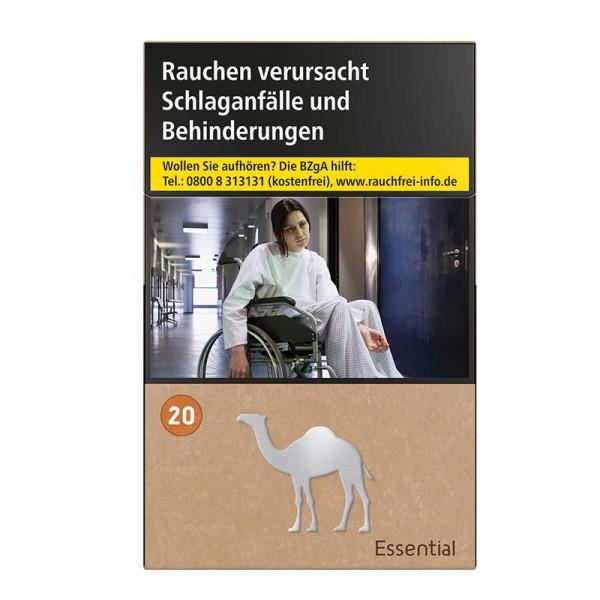 Camel Essential Full
