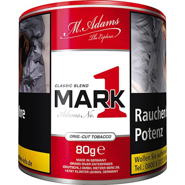 Mark One Classic Blend Dose
