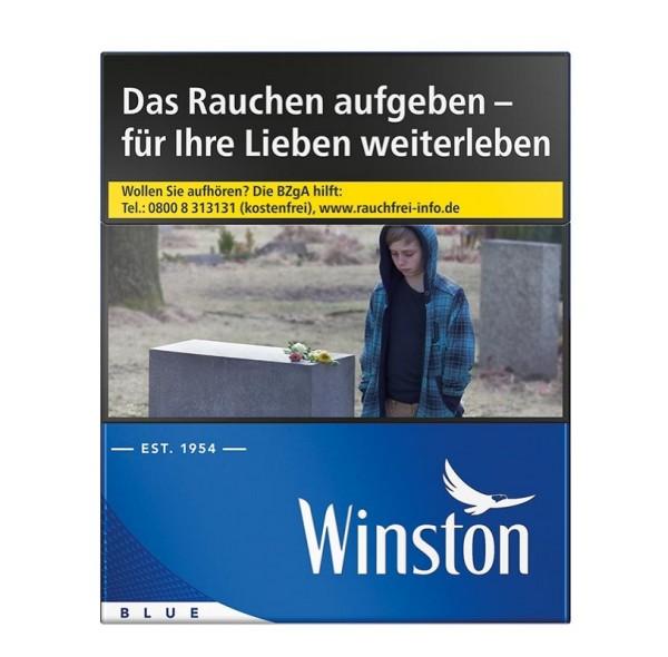 Winston Blue XXXXL