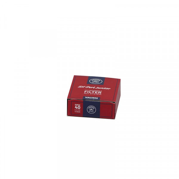 Dr Perl Jubox Filter 40