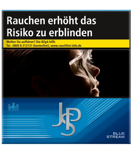 JPS Blue Stream 5XL
