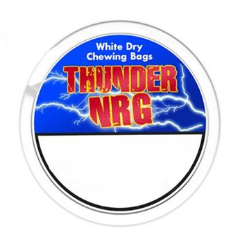 Thunder NGR White Dry