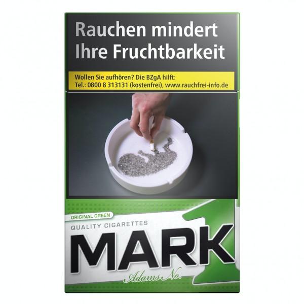 Mark One Green Hybrid