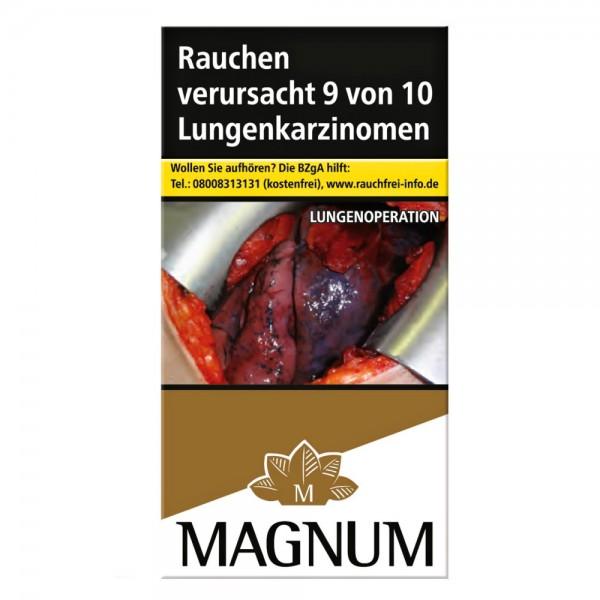 Magnum Gold 100
