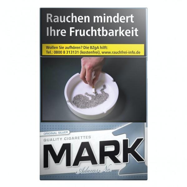 Mark One Silver OP