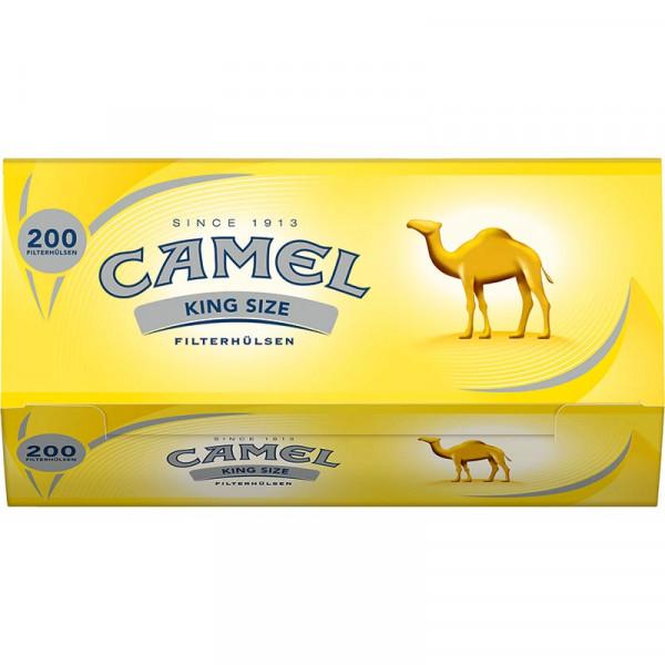 Hülsen Camel