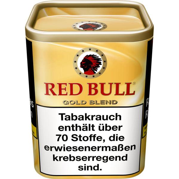 Red Bull Golden Blend Dose