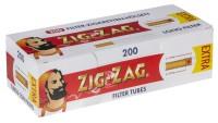 Hülsen ZIG-ZAG EXTRA FILTERHÜLSEN 200