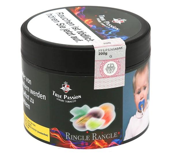 Ringle Rangle - Minze Limette Pampelmuse (200g)