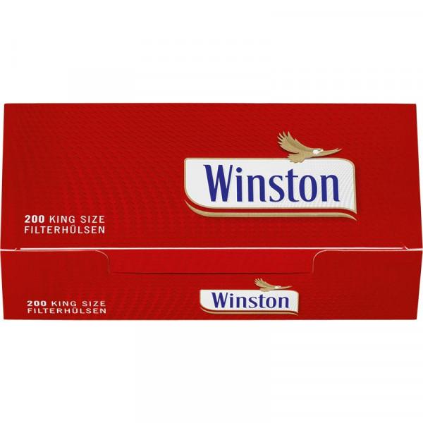 Hülsen Winston