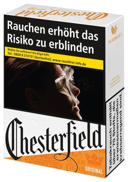Chesterfield Original 2XL