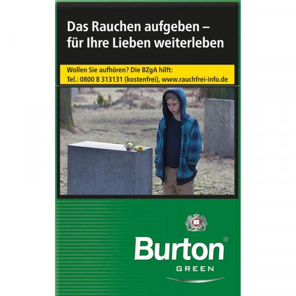 Burton Green