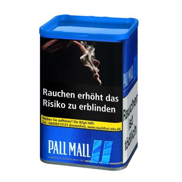 Pall Mall Blue XLDose