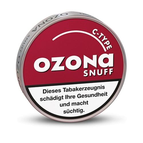 Ozona C-Type Snuff