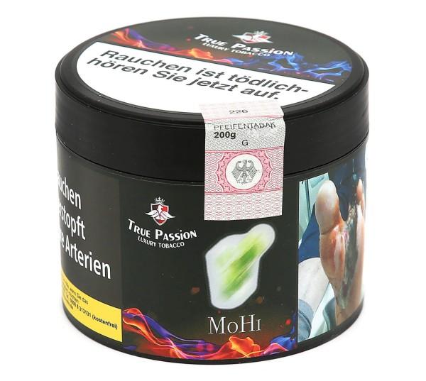 MoHi - Mojito (200g)
