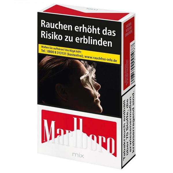 Marlboro Mix Zigaretten