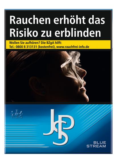 JPS Blue Stream 2XL