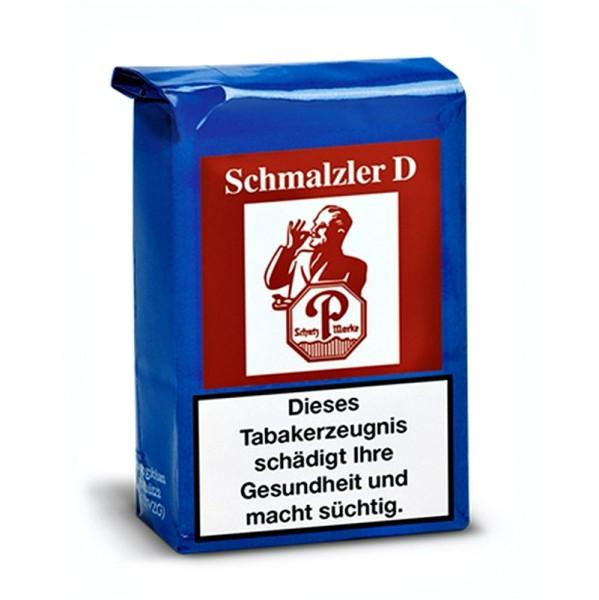 Pöschl's Schmalzler D Doppelaroma