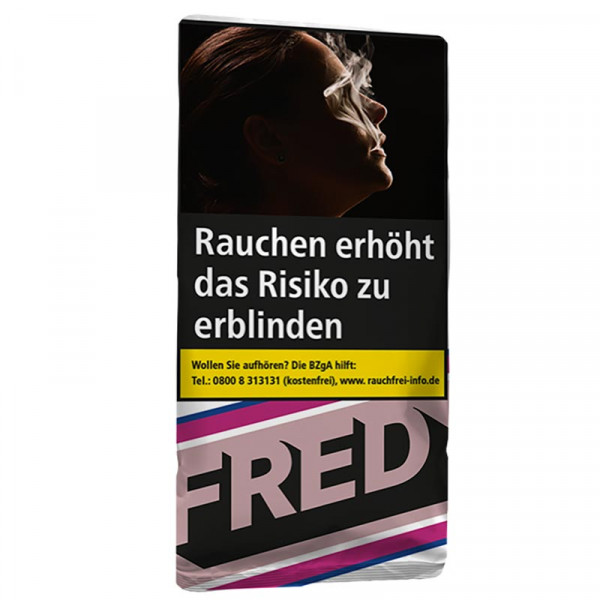 Fred Special Rosa