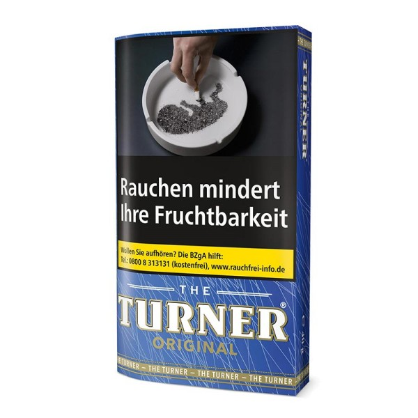 The Turner Halfzware