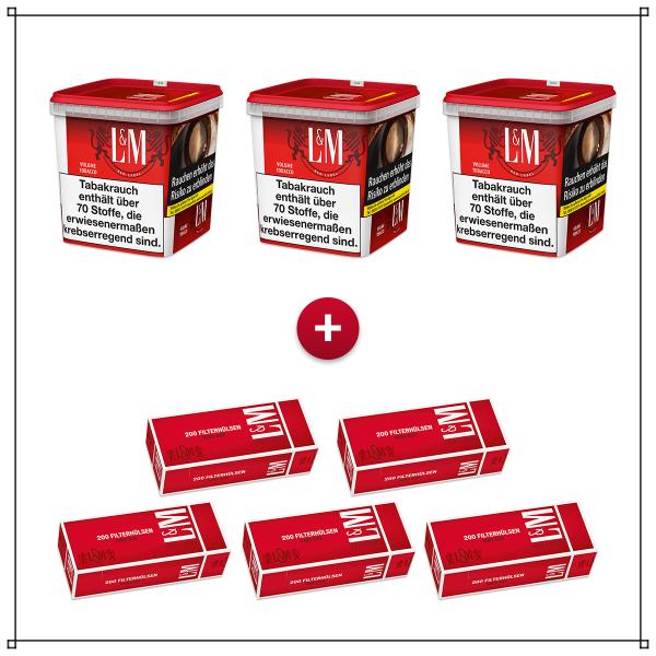 L&M RundUmSorglos-Paket Spezialangebot