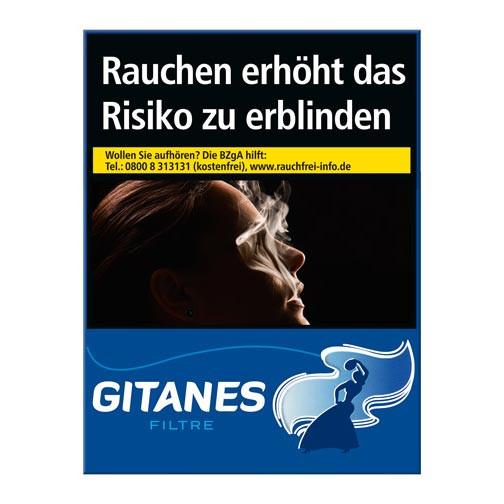 Gitanes Filter