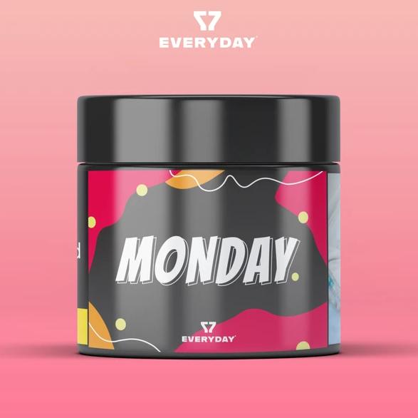 Everyday Tobacco Monday