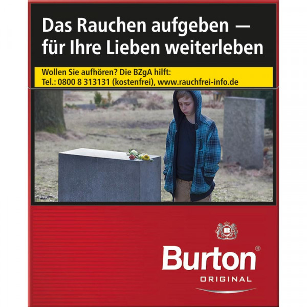 Burton Original XXXL