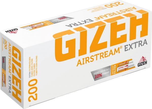 Hülsen Gizeh Airstream Extra