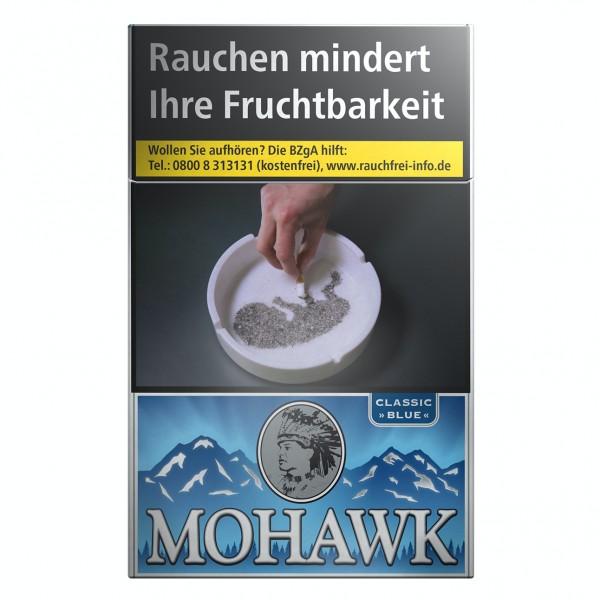 Mohawk Blue OP