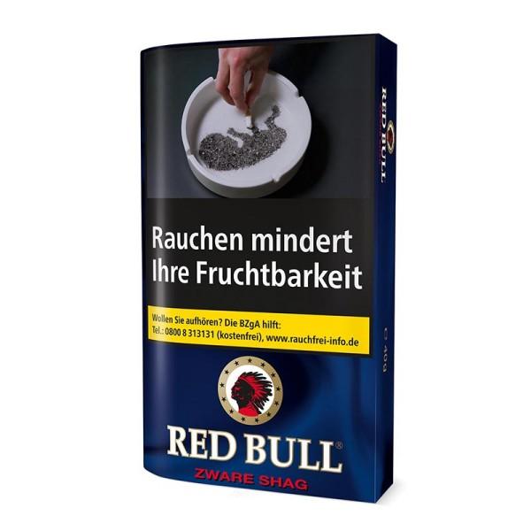 Red Bull Zware Shag Drehtabak
