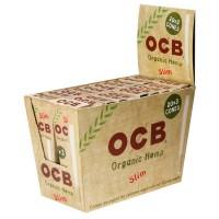 OCB Papier Organic Cones