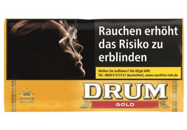 Drum Gold