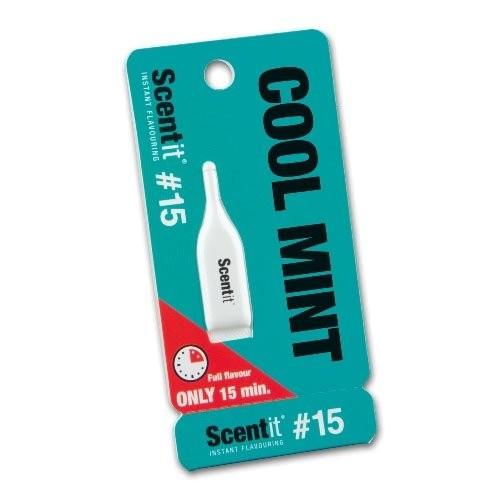 Scentit Ampulle Cool Mint #15