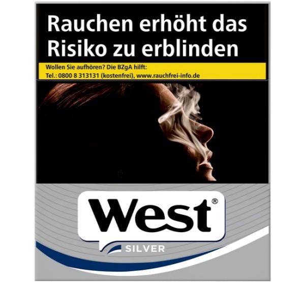 West Silver 5XL