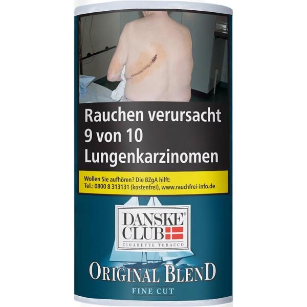 Danske Original Blend