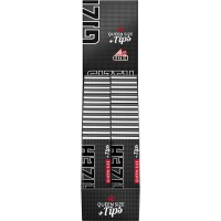 Gizeh Black Queen Size+Tips