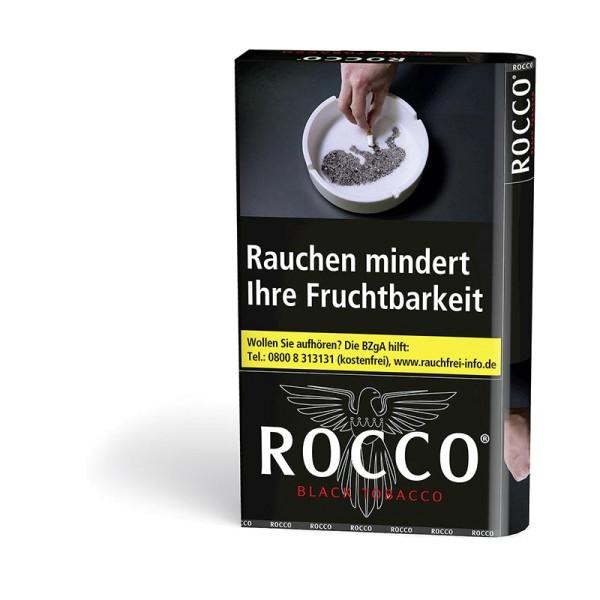 Rocco Black
