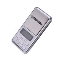 Champ Feinwaage Pocket Mini