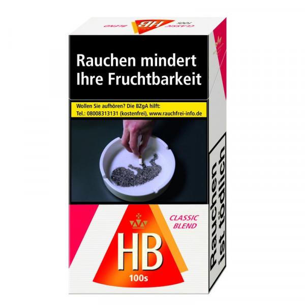 HB 100