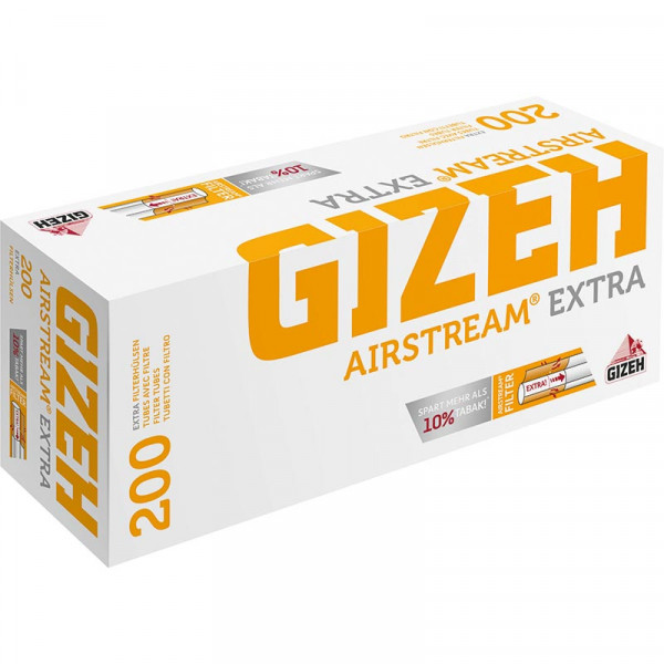 Hülsen Gizeh Airstream Extra