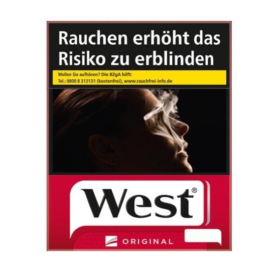 West Red 3XL