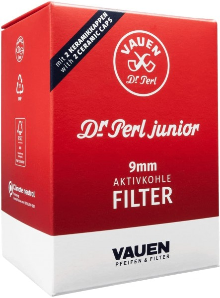 Dr Perl Jumax Filter (180)
