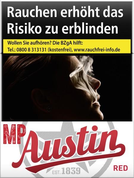 Austin Red Maxi