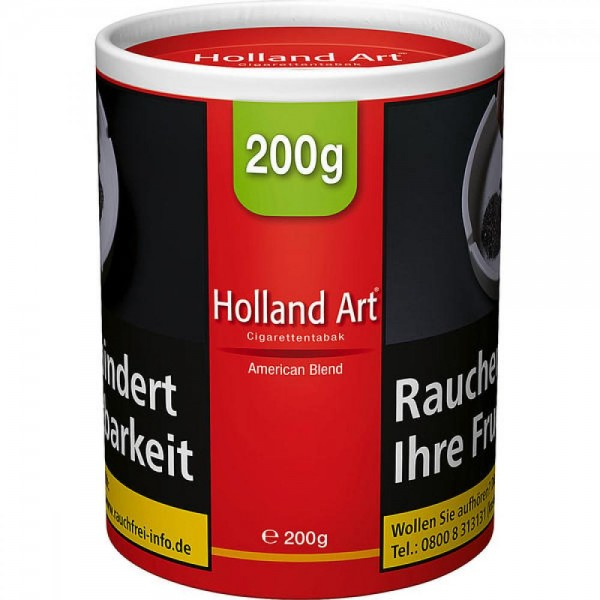 Holland Art Tabak