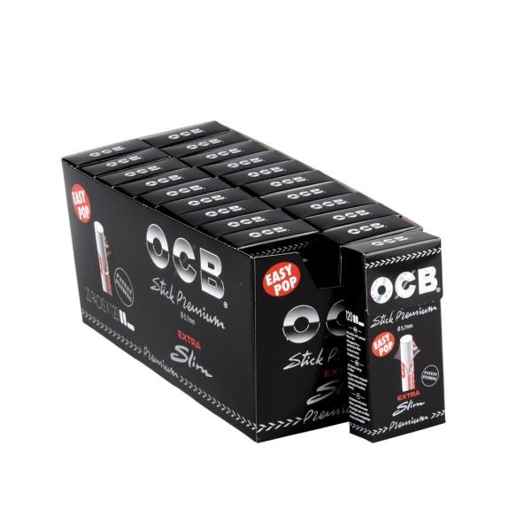 Ocb Filtersticks Extra Slim