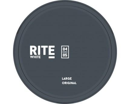 RITE Original White Large