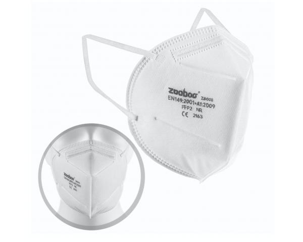 Atemschutzmaske FFP2 CE2163