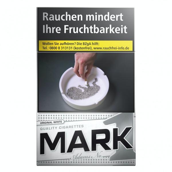 Mark One White OP